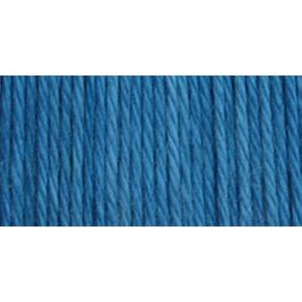 Simply Soft Yarn Solids Cobalt Blue H97003 9784