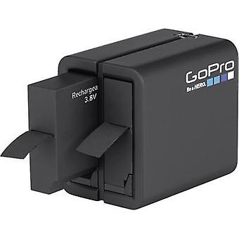 Dual charger GoPro Dual Battery Charger und Akku AHBBP-401