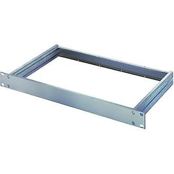 19 rack 483 x 132.6 x 340 Steel plate Schroff 20860-220 1 pc(s)
