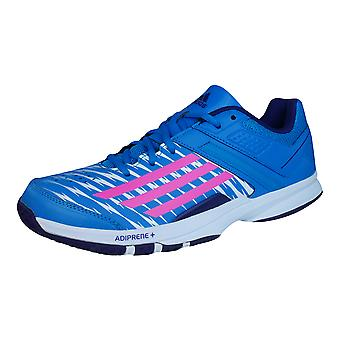 adidas Counterblast 5 Womens Handball Trainers / Shoes - Blue