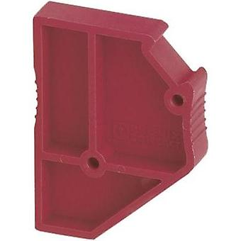 Phoenix Contact 3036725 DP PS-5 Spacer Plate Compatible with: QT-through terminals