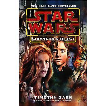 Star Wars Survivors Quest by Timothy Zahn