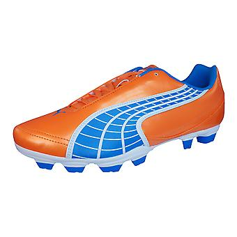 Puma V5.10 II i FG Mens Football bottes / cales - Orange
