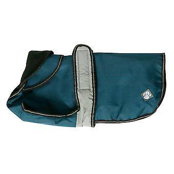 2 In 1 Blue Dog Coat 75cm (30