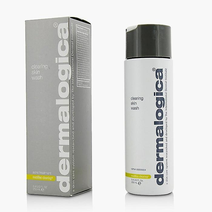 Dermalogica MediBac Clearing Skin Wash 250ml / 8,4 oz