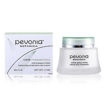 Pevonia Botanica balansera kombination hud Cream 50ml / 1,7 oz