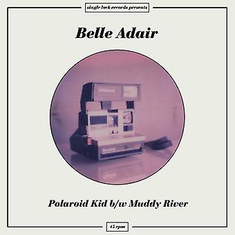 Belle Adair - Polaroid Kid [Vinyl] USA import