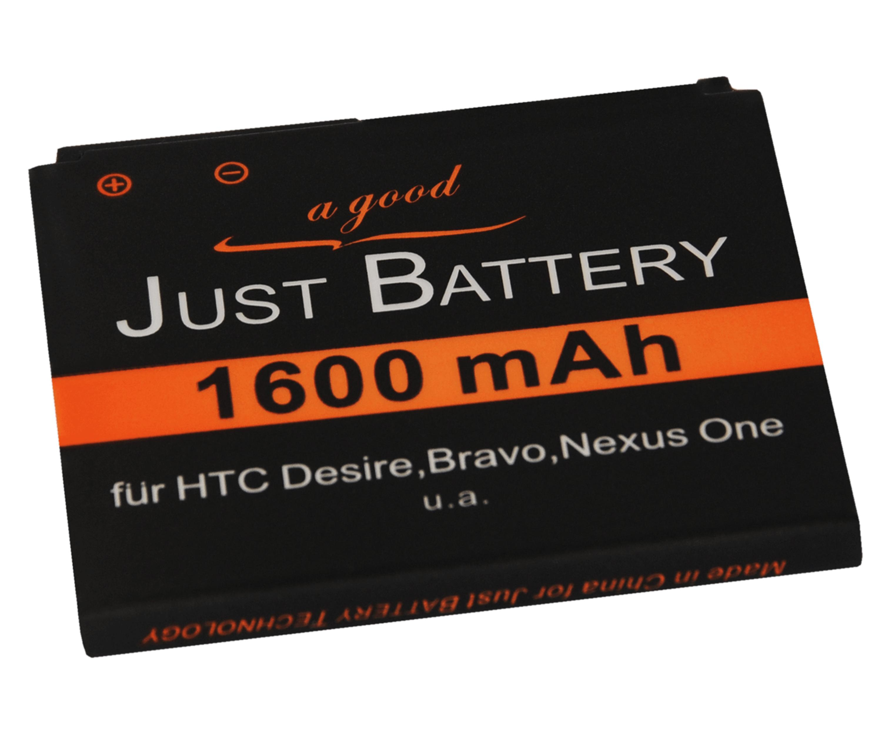 Battery for HTC desire and other