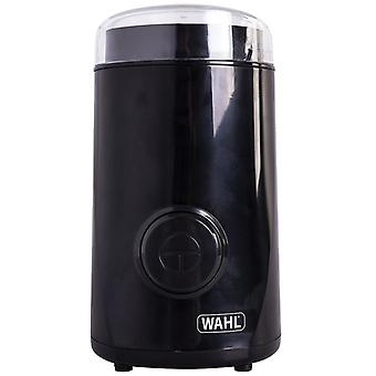 Wahl Coffee Grinder 150 W - Black With stainless steel blades (Model No. ZX931)