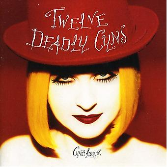 Cyndi Lauper - zwölf Deadly Cyns [CD] USA import