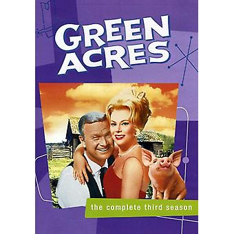 Green Acres: Season 3 [DVD] USA import