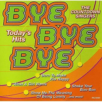 Countdown Singers - Bye Bye Bye [CD] USA import