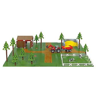 Siku Set Farmer Sikuworld (Toys , Vehicles And Tracks , Mini Vehicles , Tractors)