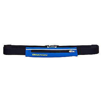 Nathan Mirage Pak belt electric blue 4807NEBY