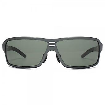 STORM Meda Sunglasses In Metallic Green Polarised