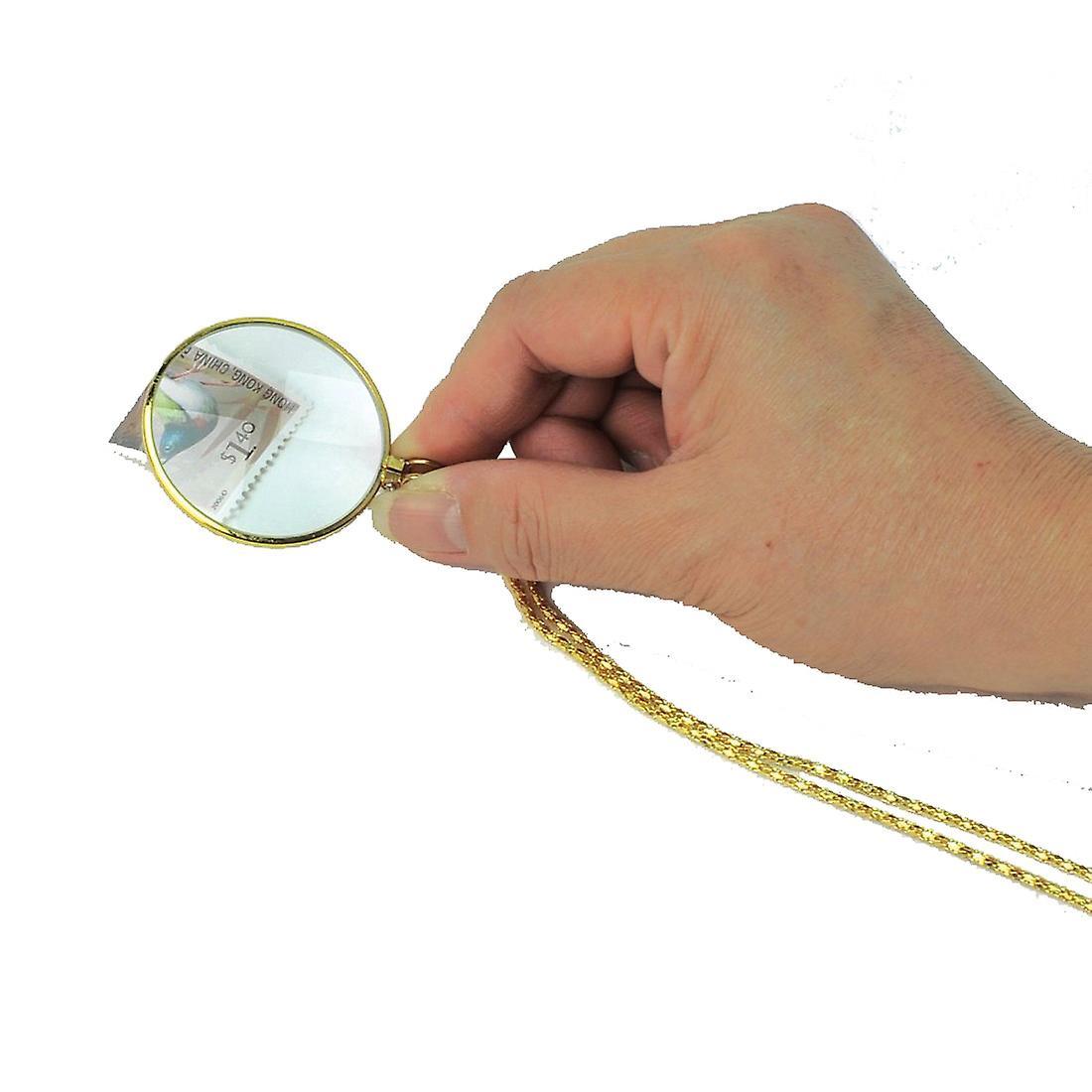 Pendant Magnifier