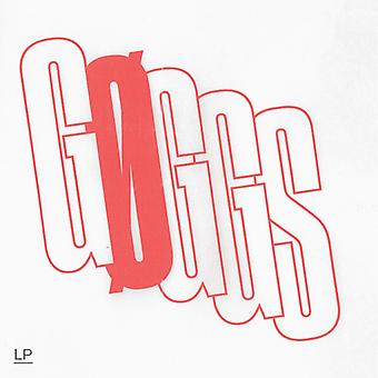 Goggs - Goggs [CD] USA importerer