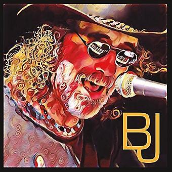 BJ Leiderman - Bj [CD] USA import