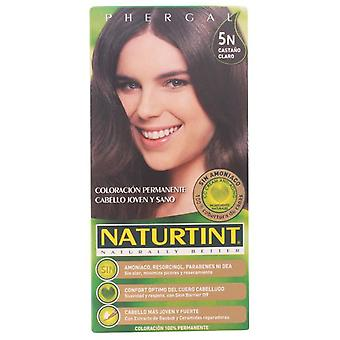 Naturtint Hair dye 5N Light Brown (Woman , Hair Care , Hair dyes , Hair Dyes)