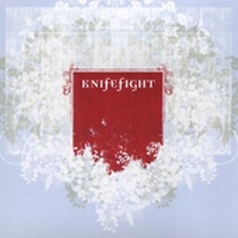 Knifefight - Knifefight [CD] USA importerer