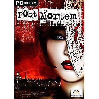 Post-Mortem (PC)