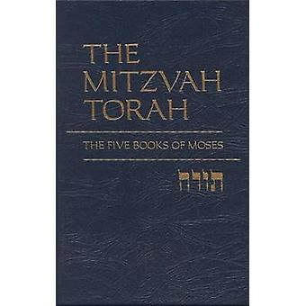 The Mitzvah Torah by Jewish Publication Society Inc.