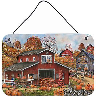 Pick your Own Pumpkins Fall Wall or Door Hanging Prints