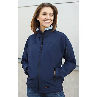 Resultado La Femme Soft Shell chaqueta-R122F