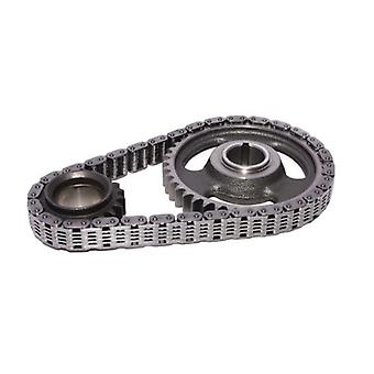 Competition Cams 3212 High Energy Timing Chain Set for Pontiac V8