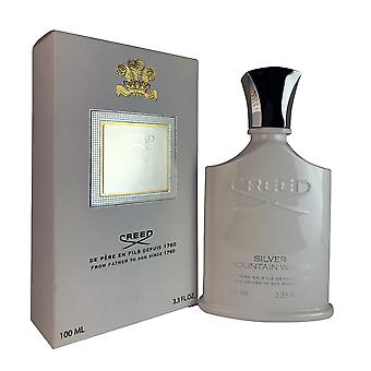 Creed Silver Mountain Water for Men 3.3 oz EDT Spray