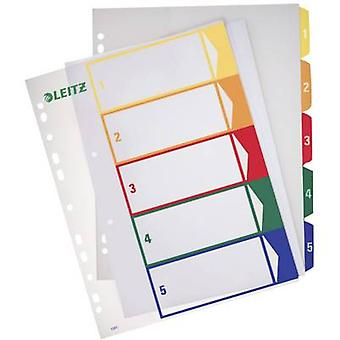 LEITZ PC-Writeable-REGISTERS 1-5