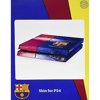 PS4 FC-الجلد وحدة بلاي ستيشن 4-برشلونة الرسمي