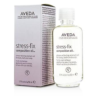 Aveda Stress Fix Composition Oil 50ml/1.7oz