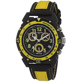 Sector watches mens watch Expander 90 chronograph R3271697027