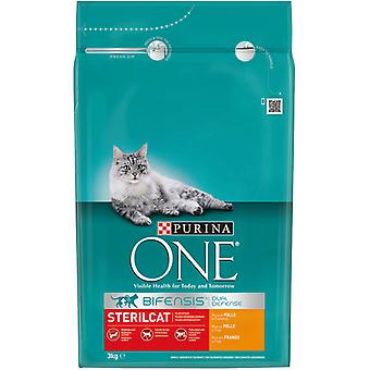 Pro Plan Pienso Sterilcat Pollo y Trigo (Cats , Cat Food , Dry Food)