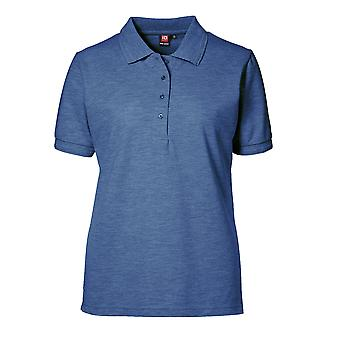 ID Womens/Ladies Pro Wear Classic Polo Shirt