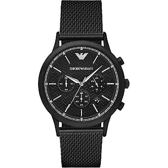 Emporio Armani Men's Chronograph Watch AR2498