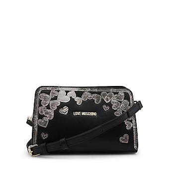 Love Moschino - JC4296PP05KN Women's Clutch Bag