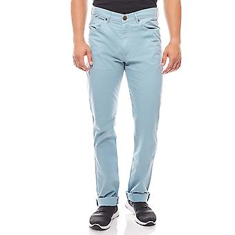 Wrangler Arizona jeans mens classic straight blue