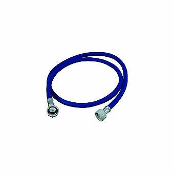 Zmywarka Indesit niebieski zimnej wody wypełnienie wąż - 2 m