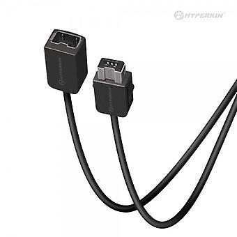 NE Classic Edition / Wii U i Wii rozszerzenie kabel (6 stóp) - Hyperkin