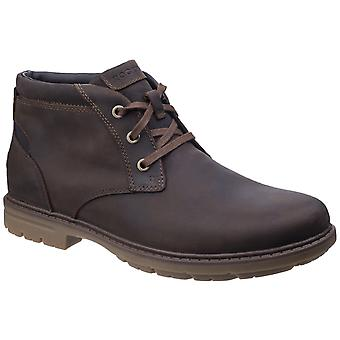 Rockport Hommes Tough Bucks Chukka