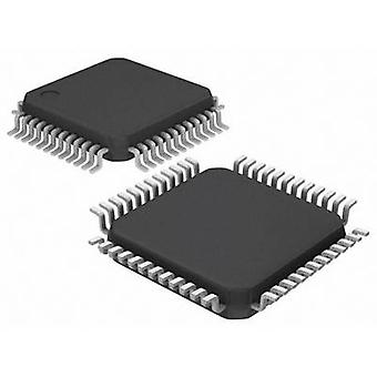 NXP Semiconductors MC9S12C64CFAE Embedded microcontroller LQFP 48 (7x7) 16-Bit 25 MHz I/O number 31