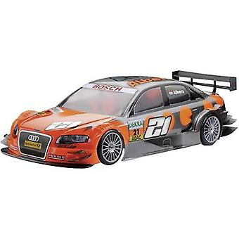 Reely 237987 1:10 Car body Audi A4 DTM 2008 200 mm Painted, cut, decorated