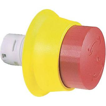 EPO switch tamperproof Yellow (mixed) Turn RAFI RAFIX 16 1.30074.821 1 pc(s)