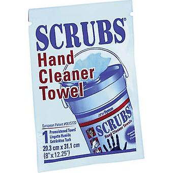 Hand wipes Scrubs In-a-Bocket DY42201 1 pc(s)