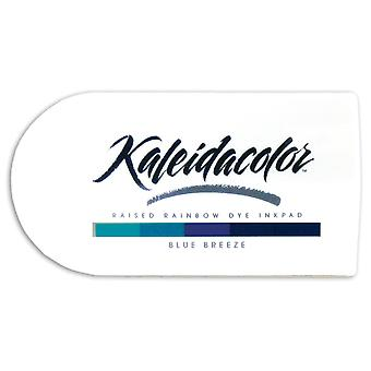 Kaleidacolor Rainbow Dye Ink Pad-Blue Breeze