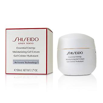 Shiseido Essential Energy Moisturizing Gel Cream - 50ml/1.7oz
