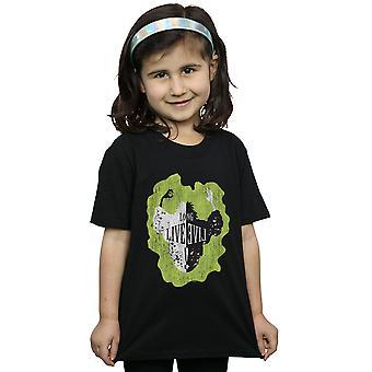 Disney Girls The Descendants Cruella Long Live T-Shirt