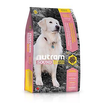 Nutram S10 Senior Natural Dog 13.6KG